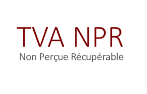 logo tva npr non percue recuperable