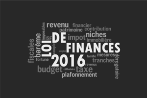 loi de finance 2016 erp why