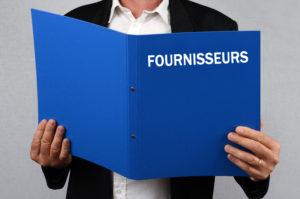 Consultation fournisseur