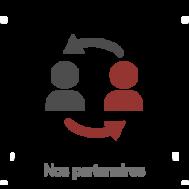 WHYSOFT GROUP partenaires